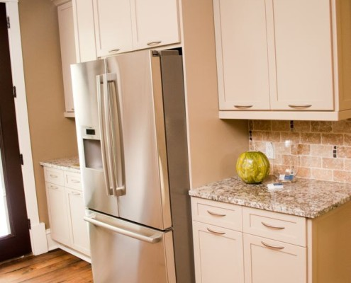 Bon For The Last __ Years, Tom Griggs Of Modern Cabinets, Inc. Has Been  Building And Installing Custom Cabinetry In Tallahassee. From New  Construction To ...